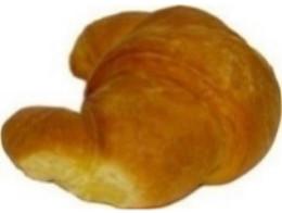 Croissant Plain - Large